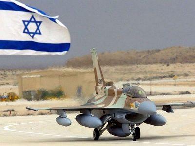 Իսրայելի պաշտպանության բանակը հայտարարել է, որ Սիրիայում գրոհել է տասնյակ թիրախների վրա