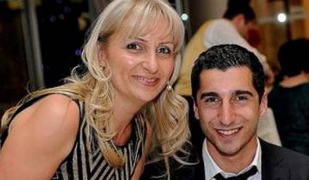 Հենրիխ Մխիթարյանի մայրը՝ որդու հասցեին հնչած մեղադրանքների մասին