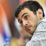 Գաբրիել Սարգսյանը՝ արագ շախմատի Եվրոպայի չեմպիոն