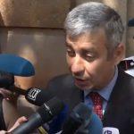 Ադրբեջանը երկարաժամկետ խաղաղության քաղաքական կամք չի դրսեւորում.Վլադիմիր  Կարապետյան