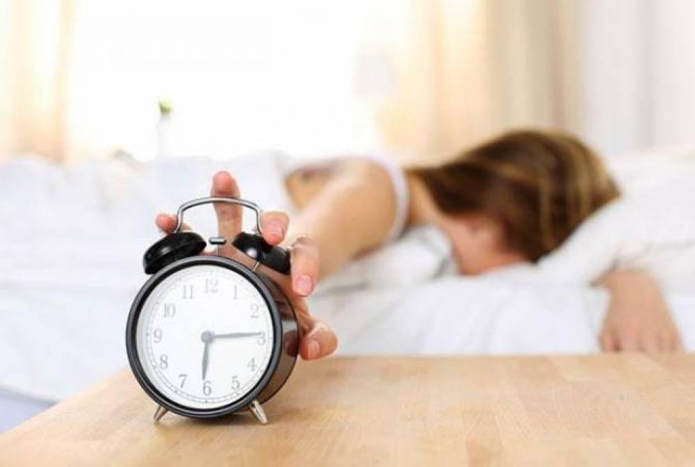 Գիտնականները նշել են քիչ և շատ քնելու վտանգը