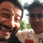 Գարիկ Մարտիրոսյանի ու Միխայիլ Գալուստյանի երեխաներն յուրօրինակ արտաքին են ժառանգել իրենց ծնողներից
