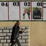 Ալժիրում նախագահական ընտրություններ են ընթանում