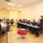 Երևանում տեղի է ունեցել ԱՊՀ պետությունների  խորհրդի 8-րդ նիստը