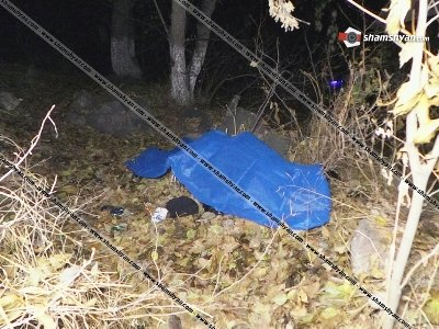 Ինքնասպանություն Երևանում. 34-ամյա տղամարդը Կիևյան կամրջից իրեն ցած է նետել