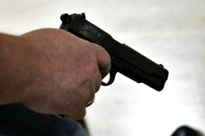 Արտակարգ դեպք Երեւանում. 7 անգամ կրակոցել են ոստիկանական ավտոմեքենայի վրա