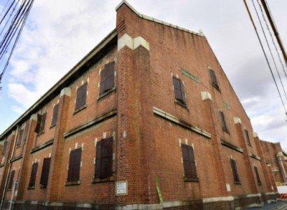 1945-ին Հիրոսիմայում ռմբակոծությունից կանգուն մնացած 2 շենքեր կքանդվեն
