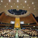 Հայաստանը քվեարկել է ՄԱԿ հակառուսական բանաձեւի դեմ