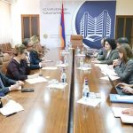Տիգրան Խաչատրյանը ԱՄՀ ներկայացուցիչների հետ քննարկել է տնտեսական բարեփոխումների ընթացքը