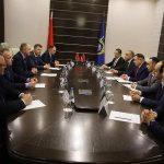 Մինսկում տեղի է ունեցել Հայաստանի և Բելառուսի քննչական կոմիտեների նախագահների հանդիպումը
