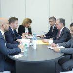 Հայաստանը մեծ նշանակություն է տալիս Ալբանիայի հետ տարբեր ձեւաչափերով հարաբերությունների զարգացմանը. Մնացականյան