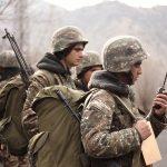 ՀՀ ԶՈՒ զորամասերից մեկում հայտարարվել է ուսումնական տագնապ