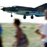Վթարի է ենթարկվել չիլիական օդանավը, որում 38 մարդ է եղել