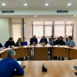 ՀՀ Հանրային խորհրդի պետաիրավական հարցերի հանձնաժողովի նիստին հանձնաժողովի նախագահ են ընտրել