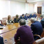 ՌԴ Տուլայի մարզը հետաքրքրված է ակտիվացնելու Հայաստանում բազմակողմանի գործակցությունը․ Էկոնոմիկայի նախարարություն