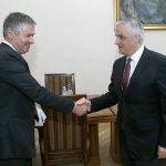 Փոխվարչապետն ընդգծել է, որ ԱԶԲ-ի հետ Հայաստանի համագործակցությունը համապարփակ է և բազմաոլորտ