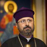 Պոլսի Հայոց 85-րդ պատրիրաք է ընտրվել Սահակ եպիսկոպոս Մաշալյանը