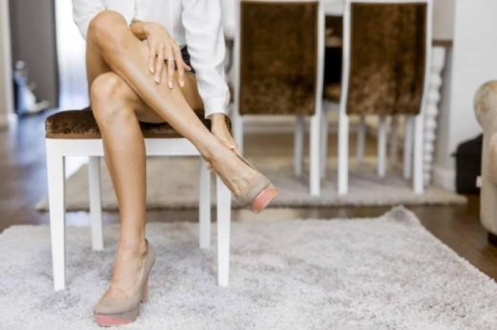Ահա թե ինչպես կարելի է վիզուալ կերպով երկարացնել ոտքերը