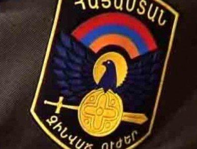 Էդվարդ Ասրյանը նշանակվել է ՀՀ զինված ուժերի գլխավոր շտաբի օպերատիվ գլխավոր վարչության օպերատիվ վարչության պետ