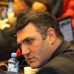Դատարանը Գեւորգ Կոստանյանին կալանավորելու որոշում կայացրեց