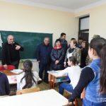 Բակո Սահակյանը այցելել է Մարտակերտի շրջանի Թալիշ գյուղ եւ անցկացրել աշխատանքային խորհրդակցություն
