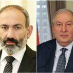 ՀՀ նախագահն ու վարչապետը ցավակցական հեռագիր են հղել Պուտինին