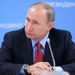 Վլադիմիր Պուտինը հավանություն է տվել Եվրասիական տնտեսական միության աշխատավորների կենսաթոշակային ապահովման համաձայնագրի ստորագրման առաջարկին