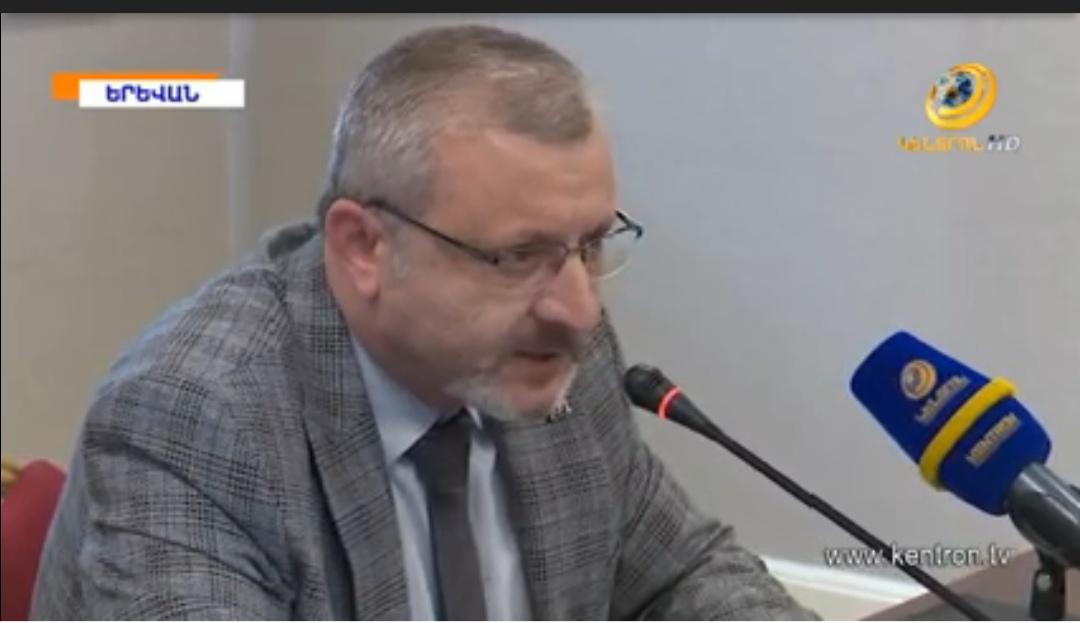 «Հայաստանի իշխանությունը չի կարողանում աշխատել ներդրողների հետ». Սուրեն Սուրենյանց