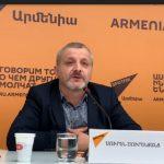 ՀՀԿ–ի կամՌոբերտ Քոչարյանիգալը իշխանության բացառված է.Սուրենյանց