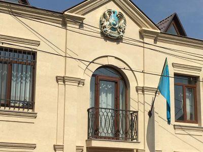 Երեւանում ընթանում է «Ղազախստան-Հայաստան. արտահանման հնարավորություններ» միջոցառման շնորհանդեսը