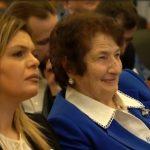 Ռոզա Ծառուկյանը Մոսկվայում արժանացել է Դիանա Աբգարի անվան պատվո մեդալի
