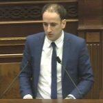 ՀՀ ԱԺ-ը ցանկանում է սահմանափակել շրջիկ վաճառակետերի գործունեությունը Հայաստանում