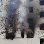 Գերմանիայում բազմաբնակարան շենք է պայթել