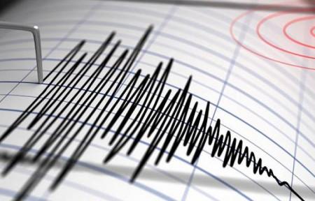 Երկրաշարժ է տեղի ունեցել Իրանում