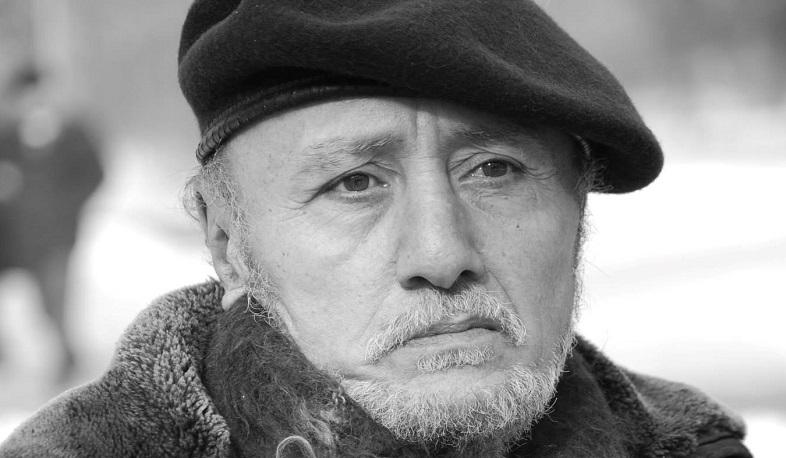 Բանաստեղծ Ռոմիկ Սարդարյանն այսօր կդառնար 75 տարեկան