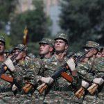 Հայաստանցիների ավելի քան 89 տոկոսը վստահում է հայոց բանակին