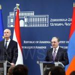 Հայաստանի վարչապետը կայցելի Նիդեռլանդներ