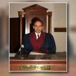 Առևանգել են ՍԴ դատավորի 8-ամյա որդուն