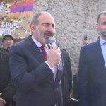 Վարչապետը Գեղարքունիքում մասնակցում է հայկական բանակի 28-ամյակին նվիրված միջոցառումներին