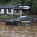 Հորդ անձրեւների պատճառով զոհերի թիվը Բրազիլիայի հարավ-արեւելքում հասել է 63-ի