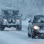 Հայաստանի 5 մարզերում, այդ թվում Վարդենյաց լեռնանցքում ձյուն է տեղում