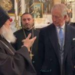 Արքայազն Չարլզն այցելել է Բեթղեհեմի Սուրբ Ծննդյան տաճարի հայկական եկեղեցի (վիդեո)