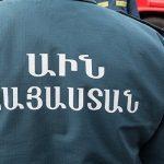 Արշավախմբի վատառողջ քաղաքացուն Մարտունի քաղաքի ԲԿ-ում ցուցաբերվել է համապատասխան օգնություն