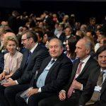 Արմեն Սարգսյանը մասնակցել է Դավոսի Համաշխարհային տնտեսական համաժողովի բացմանը