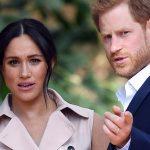Արքայազն Հարին մեկնել է Կանադա կնոջը՝ Մեգան Մարքլին եւ որդուն միանալու. The Sun