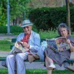 Հարուստ մարդիկ ավելի առողջ ու երկար են ապրում, քան աղքատ մարդիկ
