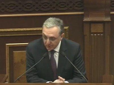 Թուրքիայից բխող սպառնալիքները միանգամայն զգալի են Հայաստանի արտաքին քաղաքականությունում. ԱԳՆ