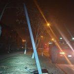 Երեւանի Հալաբյան եւ Էստոնական փողոցների խաչմերուկի մոտակայքում տեղի է ունեցել ավտովթար