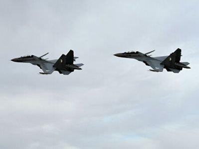 ՍՈՒ-30-երի մյուս խմբաքանակը շուտով կլինի Հայաստանում