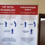 Ինչ է արվում Հայաստանում կորոնավիրուսի ներթափանցումը կանխելու հարցում